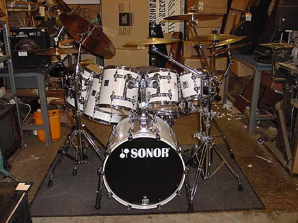 39ea9aa746d8 Sonor Designer Series drums - Page 2 - General -  DFO  Drum Forum ...