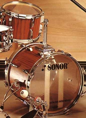 Sonor Hardware 1979
