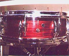 Identify Your Sonor Drum