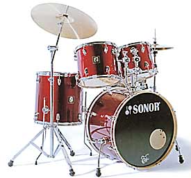 identify your sonor drum